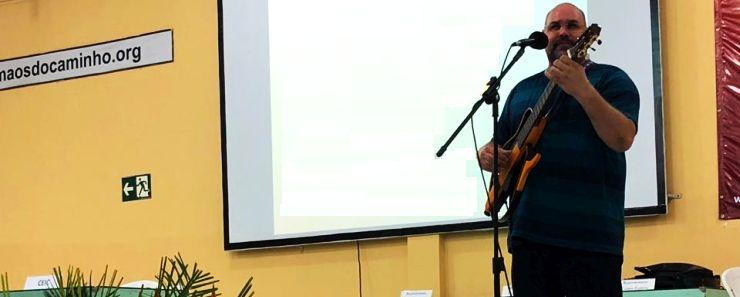 A música de ALEXANDRE SIQUEIRA