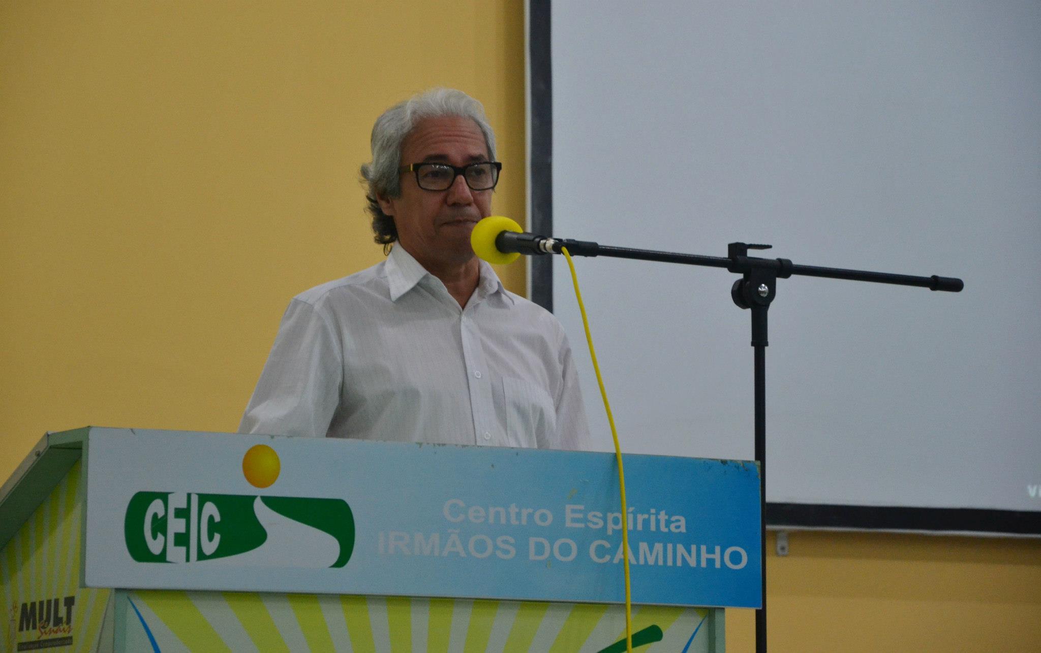 Frederico Menezes encerra a Semesp