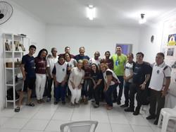 Biblioteca Solidária chega em TAIPU