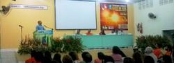 Andrei Moreira palestra na SEMESP