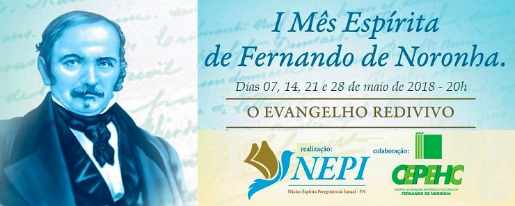 Evento em FERNANDO de NORONHA
