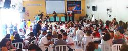 CEIC realiza seu 40º ALMOÇO FRATERNO