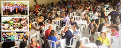 CEIC realiza 38º Almoço Fraterno