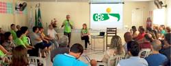 CEIC realiza novo Curso de Passe