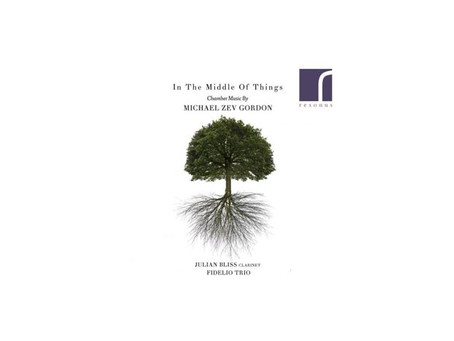 'In The Middle Of Things' one of 'The 100 best records of the year'
