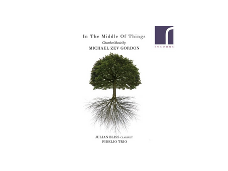 "In the Middle of Things Review: ""compendium of expressive, well-crafted chamber pieces"""