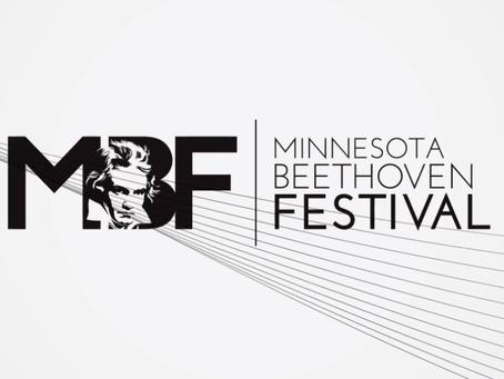 2019 Minnesota Beethoven Festival