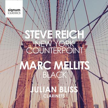 Steve Reich: New York Counterpoint