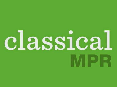 MPR Live Concert Broadcast