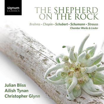 The Shepherd on the Rock