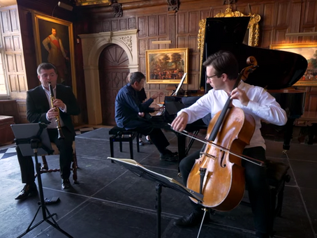 Hatfield House Chamber Music Festival