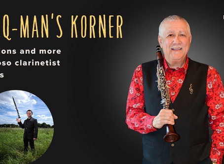 Facebook Live with Paquito D'Rivera