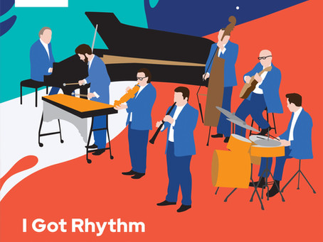 'the whole ensemble is on fire' - Gramophone on the Julian Bliss Septet