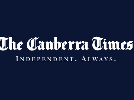 The Canberra Times: Julian and NZTrio