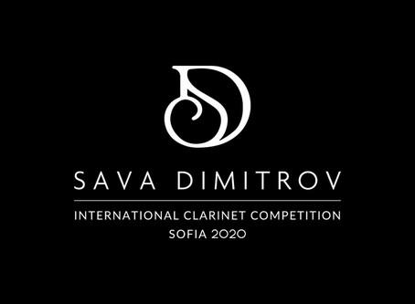 Sava Dimitrov International Clarinet Competition