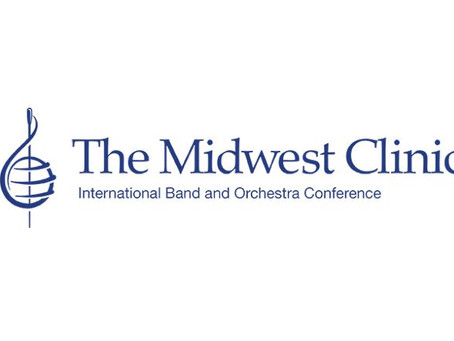 Annual Midwest Clinic