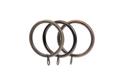 Rings with Eyelets