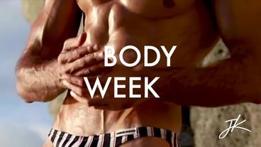 BODY WEEK para @kelinejacomedermato