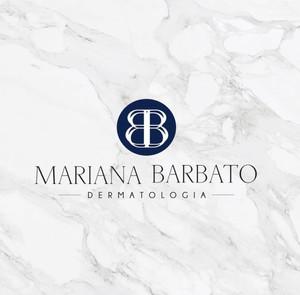 Visual ID para @dramarianabarbato