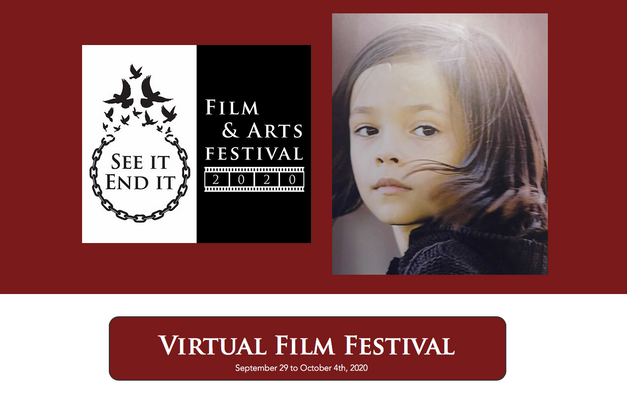 See It - End It Film & Arts Festival