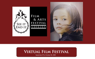 See It - End It Film & Arts Festival