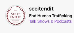 See It End It - Podcast
