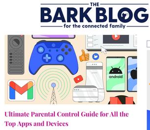 BARK - Ultimate Parental Control Guide