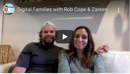 Digital Families Interview