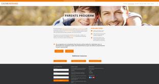 Culture Reframed Parents Program