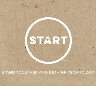 START: Stand Together And Rethink Technology