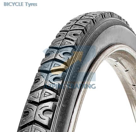 Kids Bicycle Tyre - AZ-BT-054