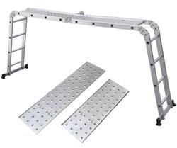 Platform for Aluminum Ladder