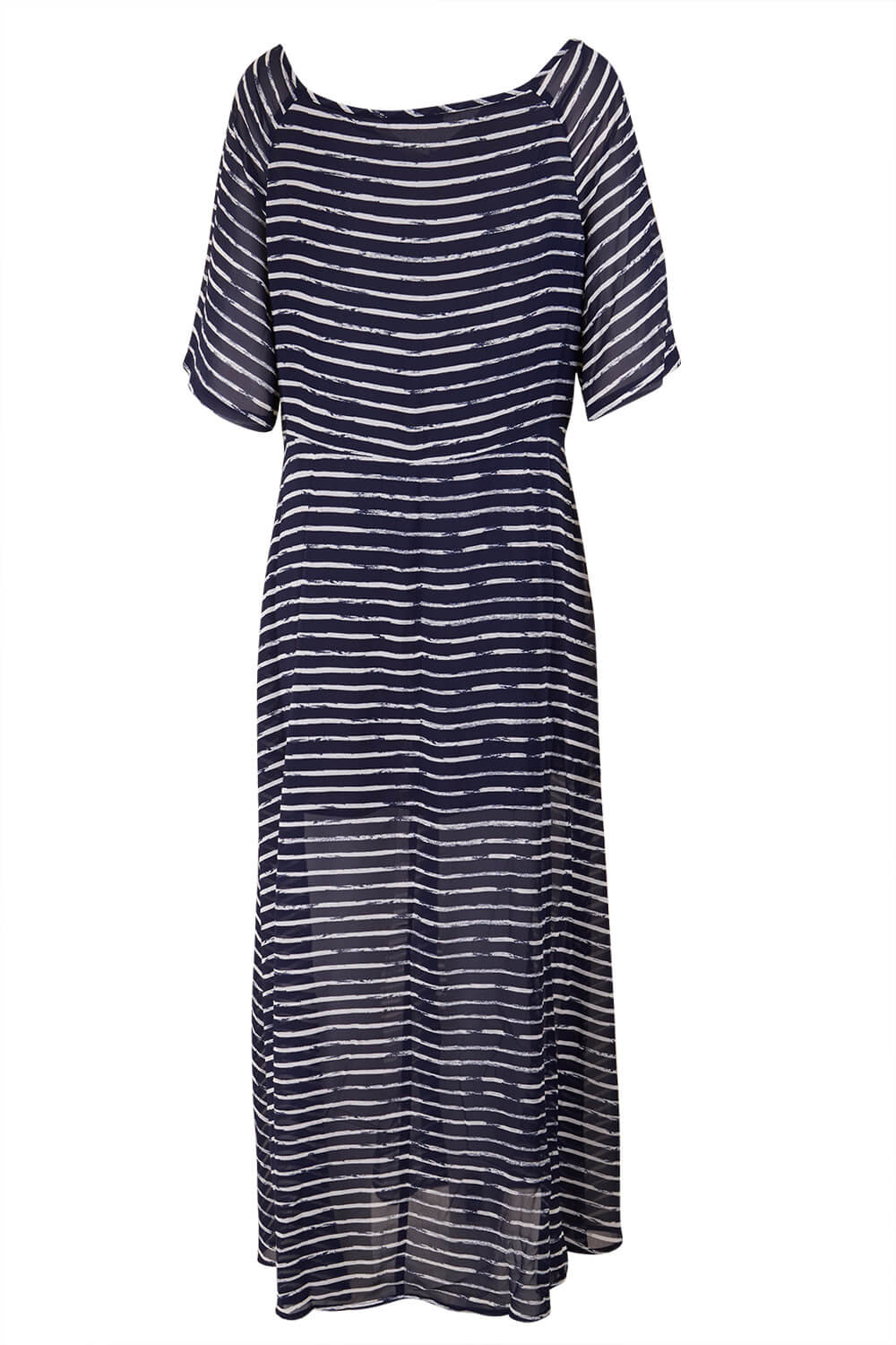 Womens Relaxed Fit Maxi Dress