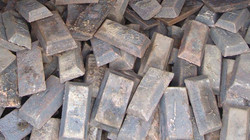 Remelted Copper Ingots Scrap