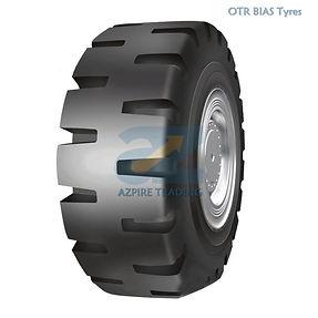 Premium Quality OTV Bias Tyres (OTV Bias Tires)