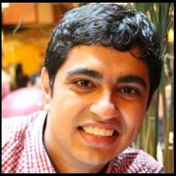 Anshul J - MBA, IE Business School - MBA Admissions help, College Application help, Study Medicine i