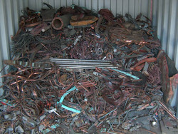 Heavy Copper Scrap