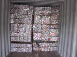 Aluminium Used Beverage Cans (UBC) Scrap