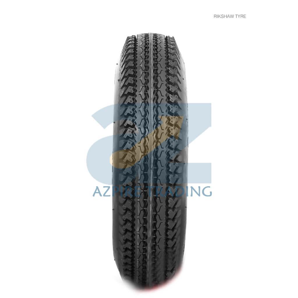 Rickshaw Tyre - AZ-RK-003
