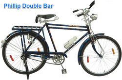 Phillip Double Bar Bicycle