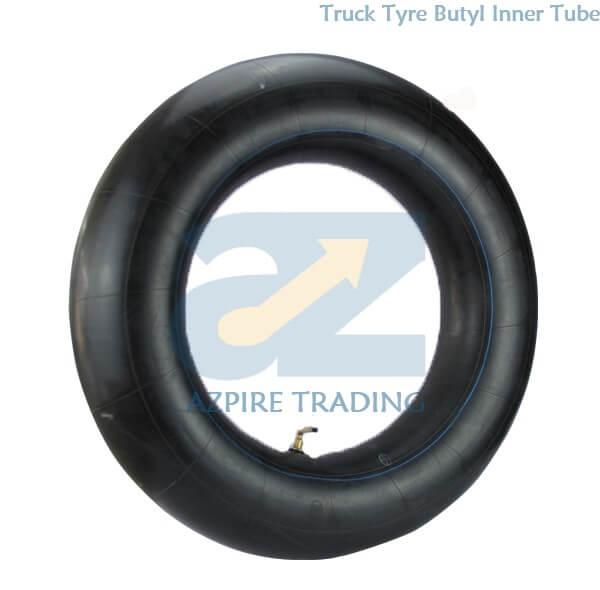 AZ-TBT-01 - Truck Butyl Inner Tube