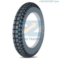 E-Rickshaw Tyre - AZ-ERK-002