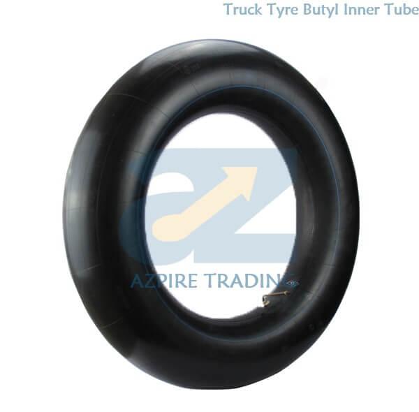 AZ-TBT-03 - Truck Butyl Inner Tube