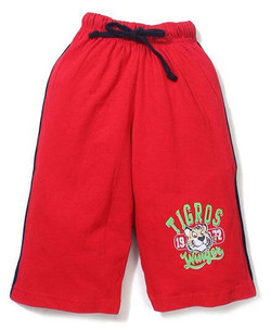 Kids Three Fourth Pant