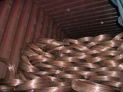 Copper Rods Scrap