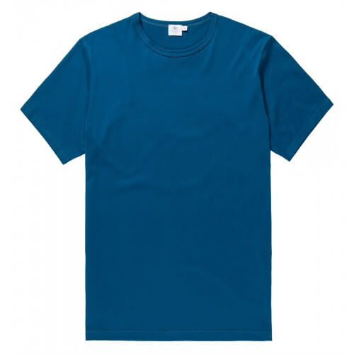 Mens Long-Staple Cotton Classic T-Shirt