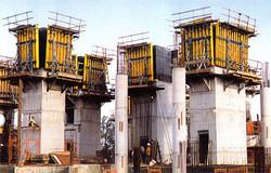 Lift Core Formwork