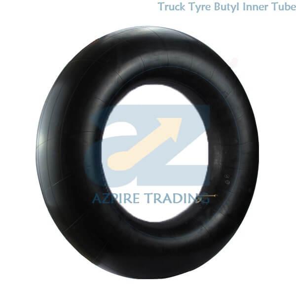 AZ-TBT-08 - Truck Butyl Inner Tube