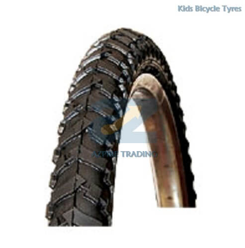 Kids Bicycle Tyre - AZ-BT-058