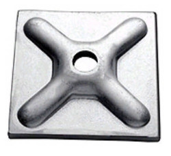 Washer Plate for Wall Formwork